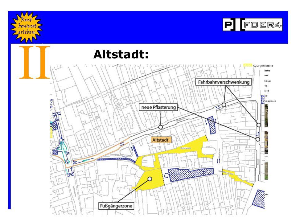 Altstadt: II