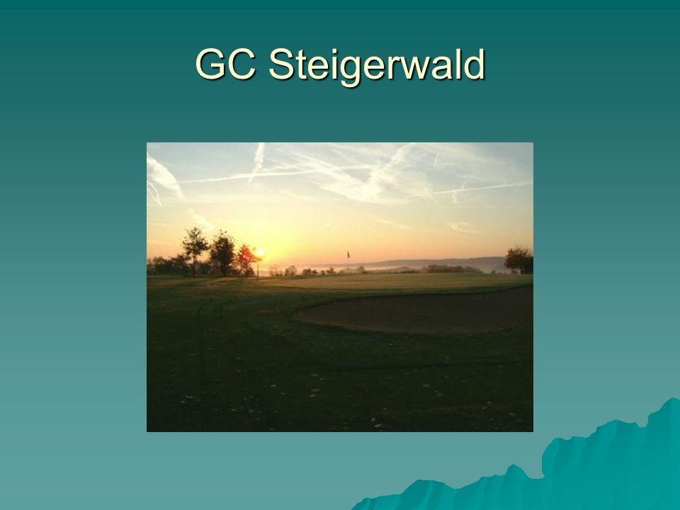 GC Steigerwald