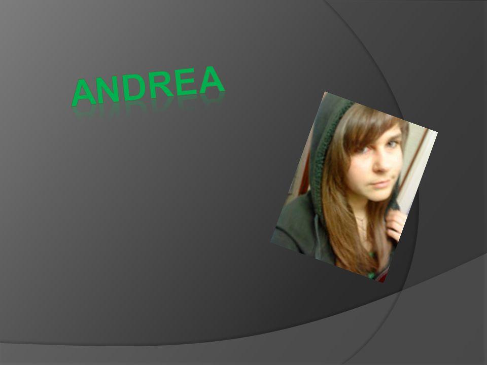  Vorname: Andrea  Nachname: Andric  Geburtstag: 14.02.