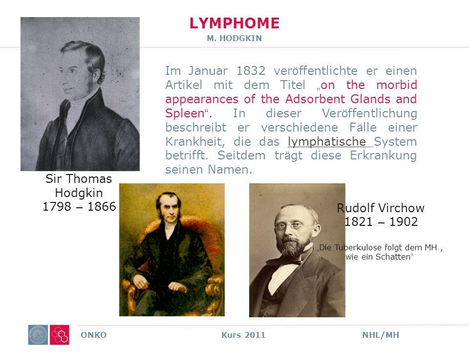 LYMPHOME M.