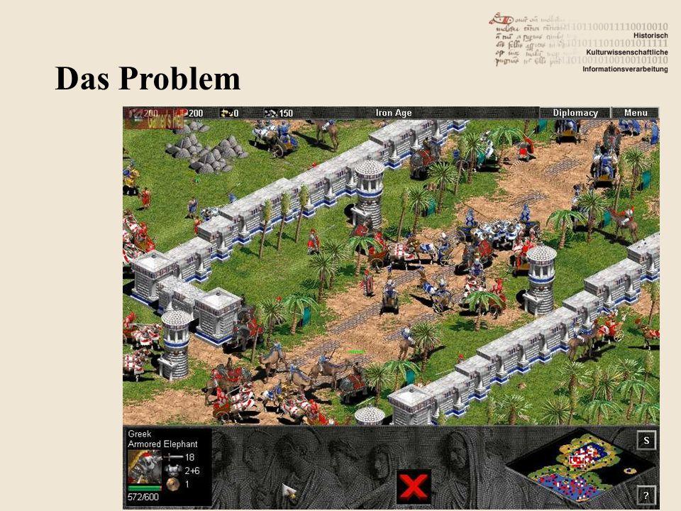 Das Problem 3