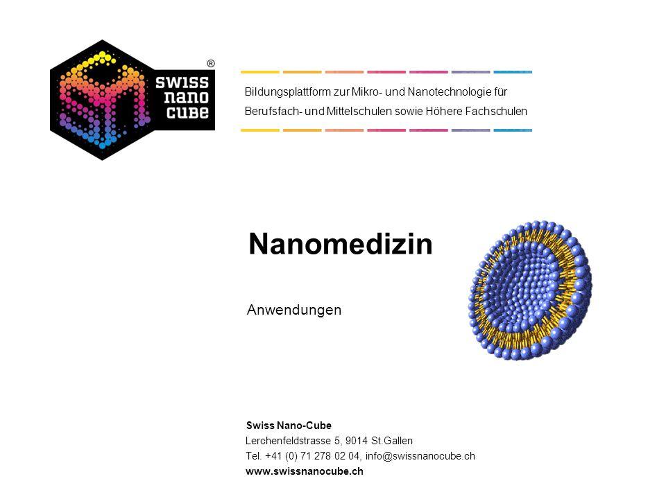 © 2014 - Swiss Nano-Cube Nanoroboter 1