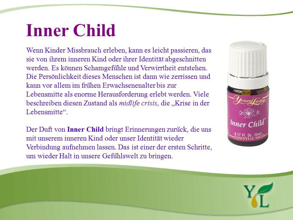 Inner Child Wenn Kinder Missbrauch erleben, kann es leicht passieren, das sie von ihrem inneren Kind oder ihrer Identität abgeschnitten werden.