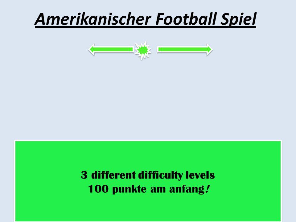 Los geht's.1.Imperfekt von denken (10 yards) dachte 2.