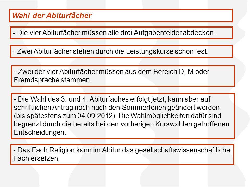 Termine des Schuljahres 2012/13 für die Q2 1.Halbjahr:- erster Klausurblock ab 17.