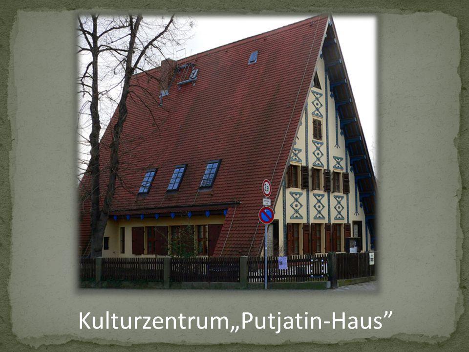 "Kulturzentrum""Putjatin-Haus"