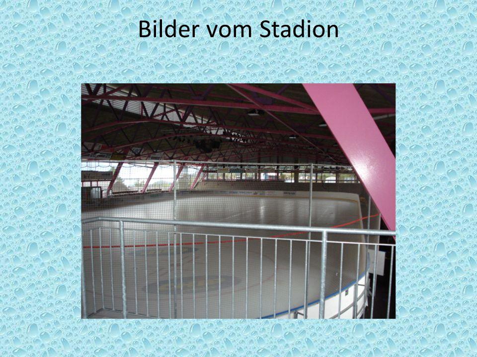 Bilder vom Stadion