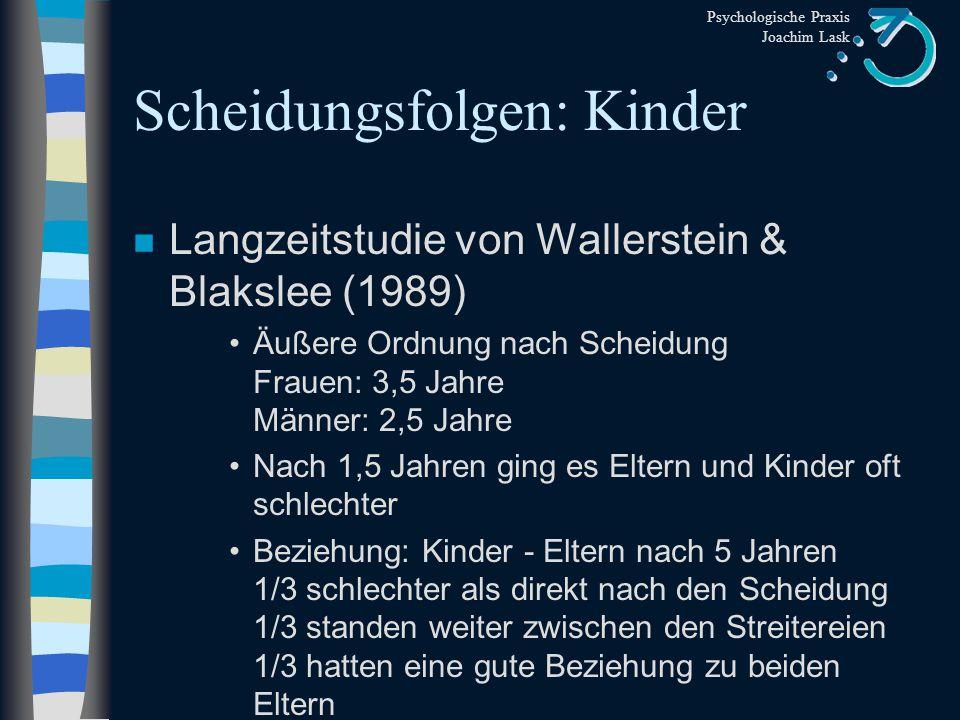 Psychologische Praxis Joachim Lask Eskalationsfallen Regelverletzungen werden unter Lupe wahrgenommen. n Delegation von Problemlösung an Dritte z.b. R