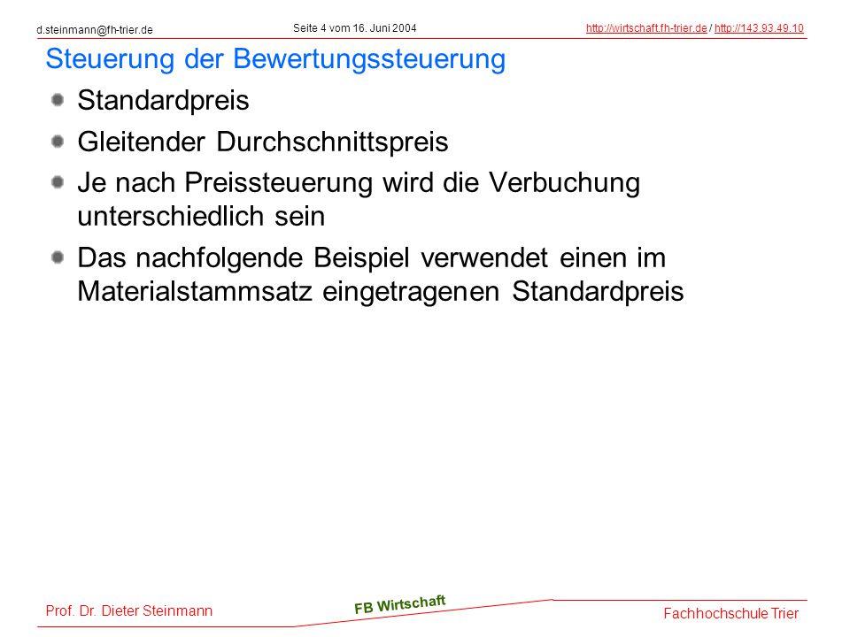 d.steinmann@fh-trier.de Seite 25 vom 16.