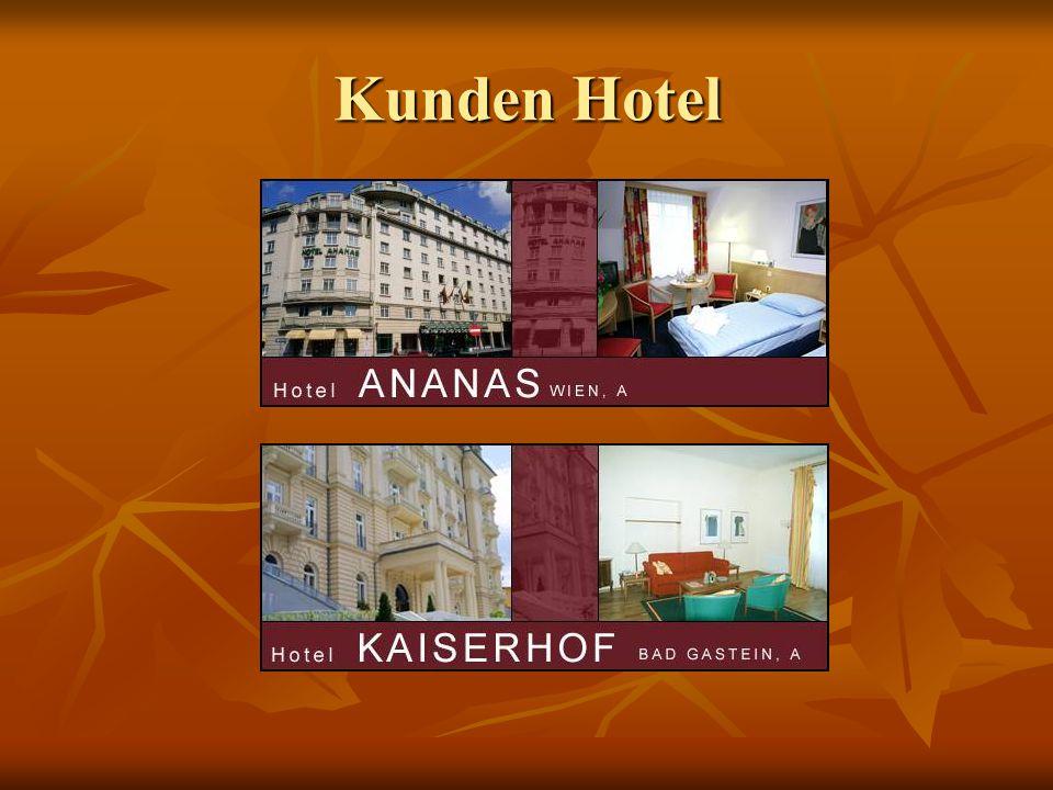 Kunden Hotel