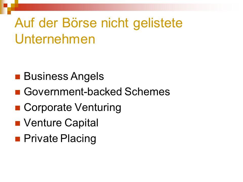 International Financing Grunsatzentscheidungen: Ob und wieviel FK soll aufgenommen werden.