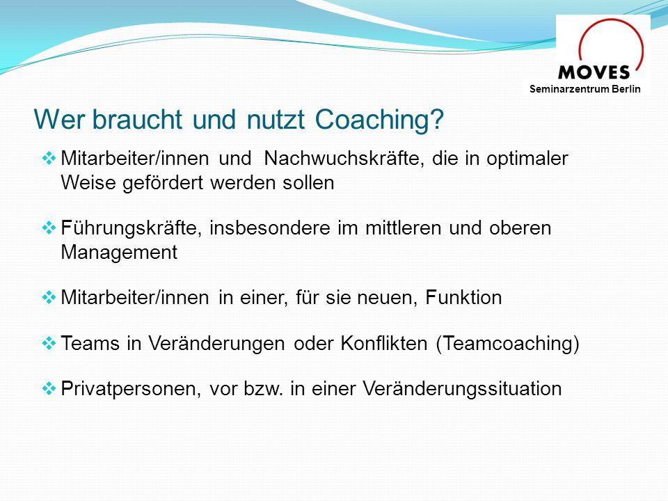 Die Coaching Ausbildung – Was wird vermittelt. individuelle Entwicklungsstrategien u.