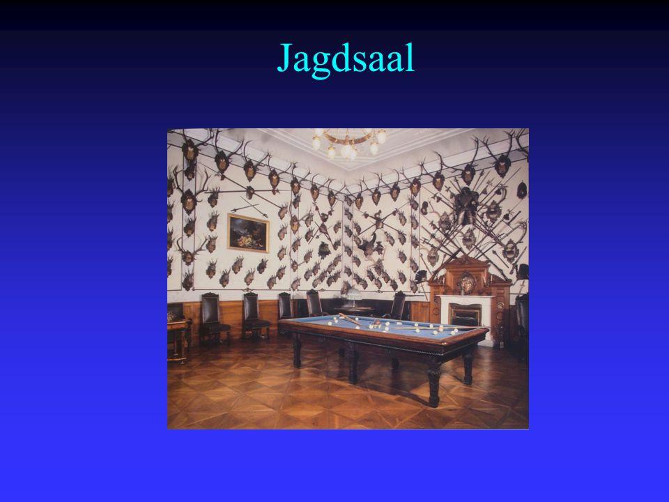 Jagdsaal
