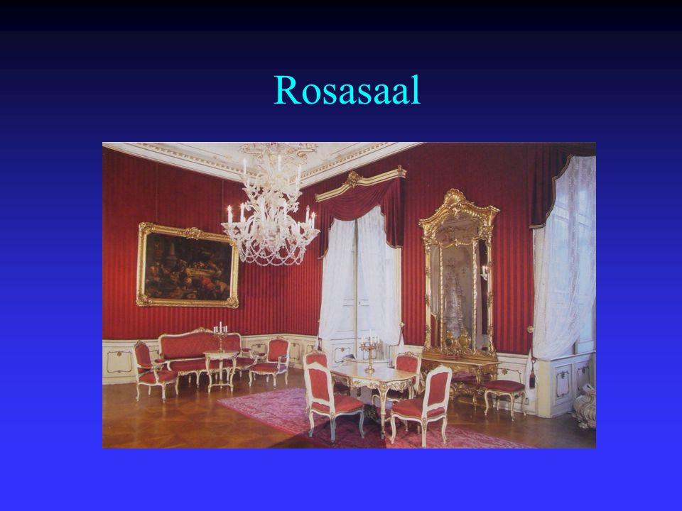 Rosasaal