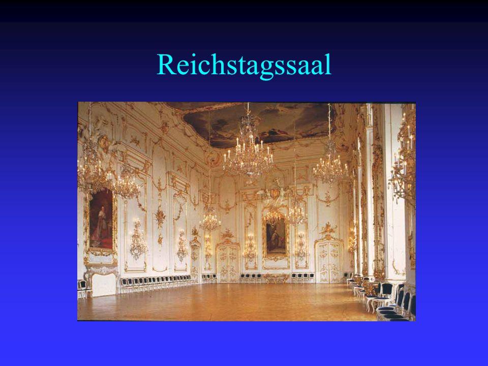 Reichstagssaal