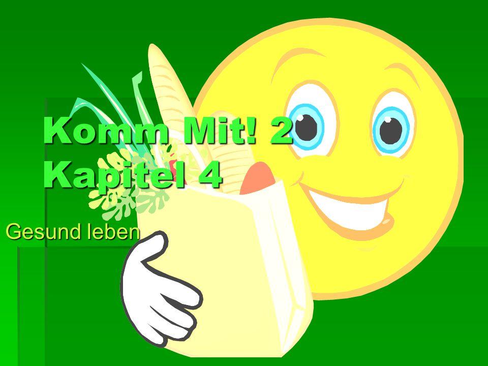 KM2.4.3 Einstieg: kein, nicht Wie lauten die Regeln.