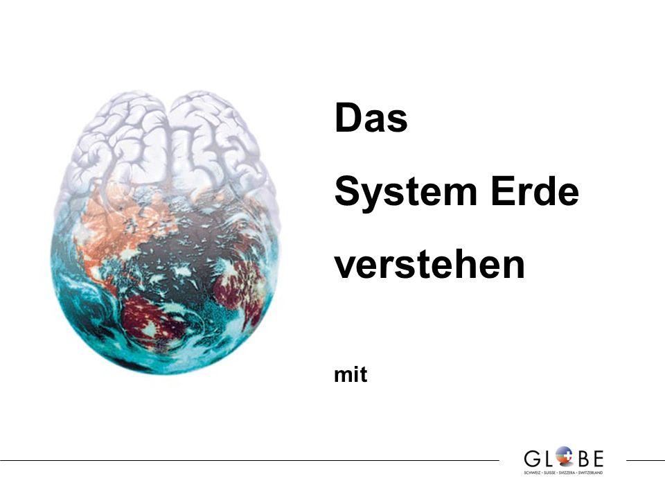 Das System Erde verstehen mit