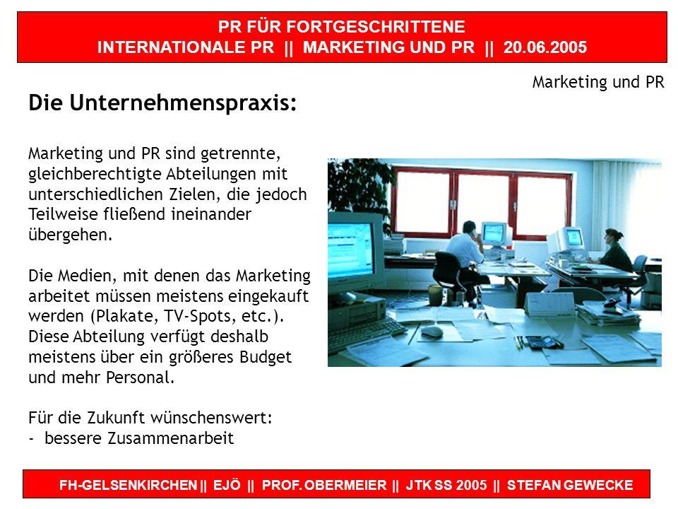 FH-GELSENKIRCHEN || EJÖ || PROF.