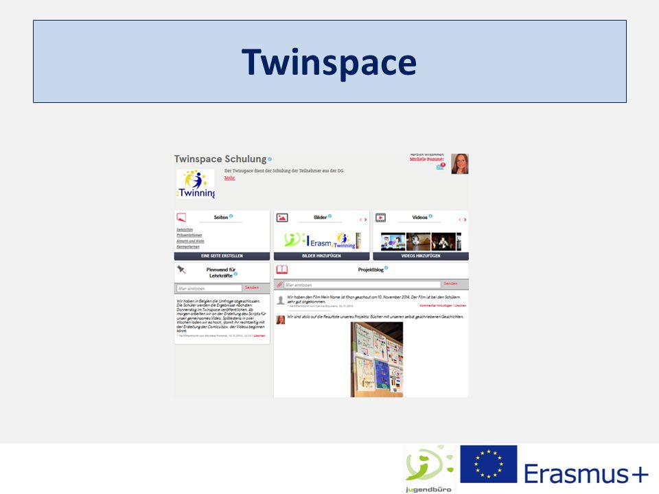 Twinspace