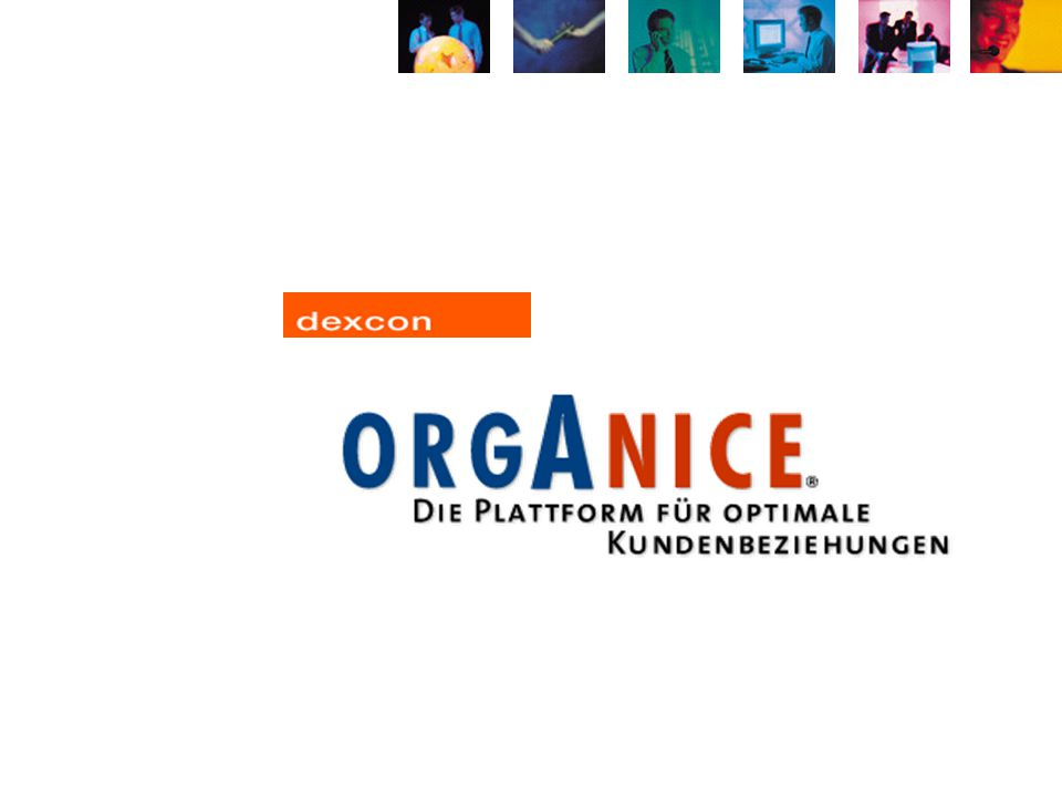 orgAnice Pi Schulung 2002-12- 12/13 orgAnice Replication2