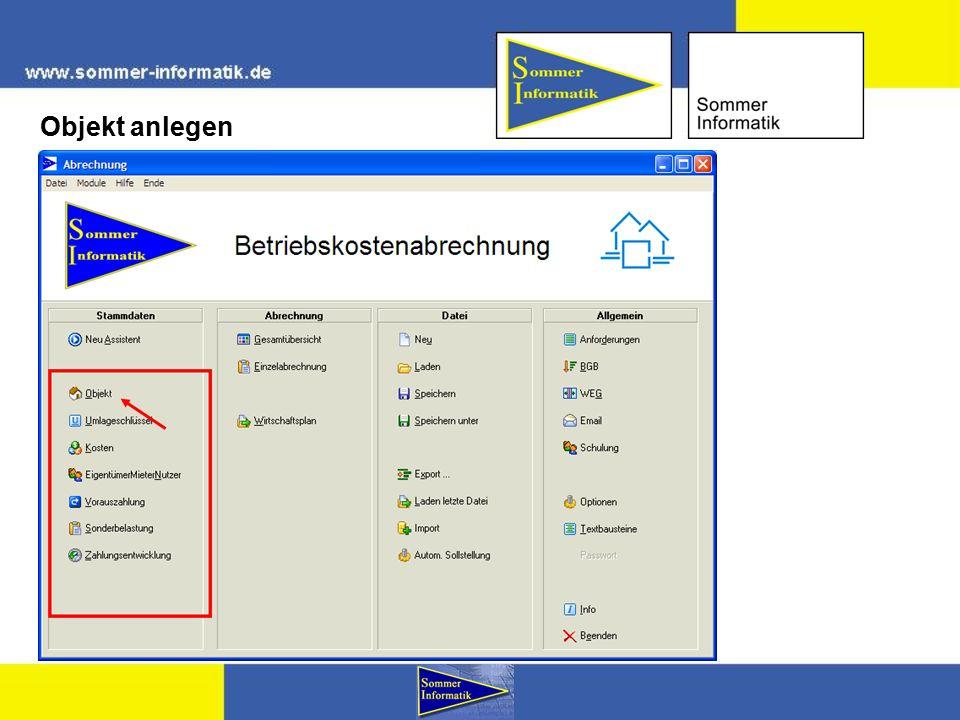 Abrechnung drucken E-Mail: info@sommer-informatik.de