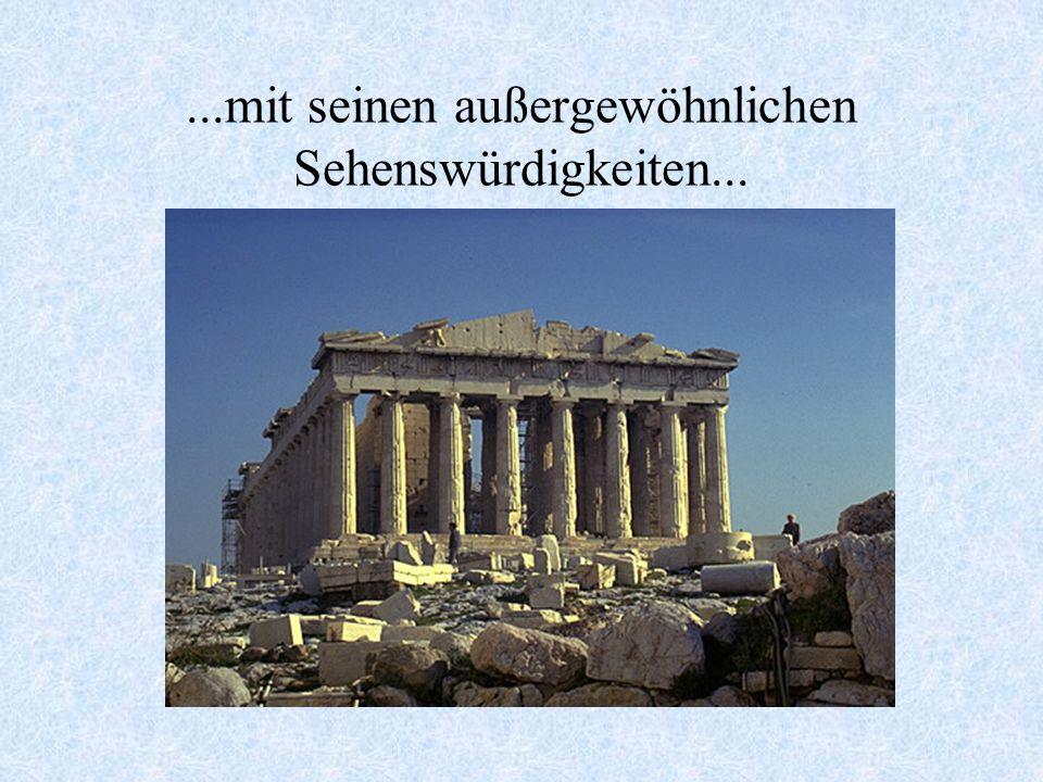Griechenland...