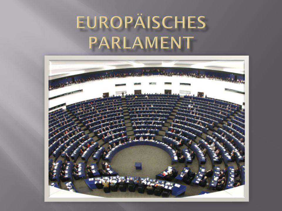  Geschichte (Entstehung)  Aufgaben  Aufteilung und Zusammensetzung  Präsidium  Ausschüsse  Sitz  Europäischer Bürgerbeauftragter