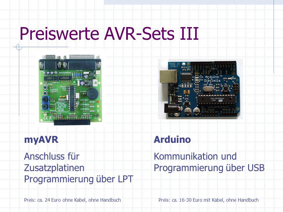 Attiny3.0-Board Version 2.1 Prototyp USB-UART-Wandler Leistungs-MOSFET Reset I2C-Anschluss