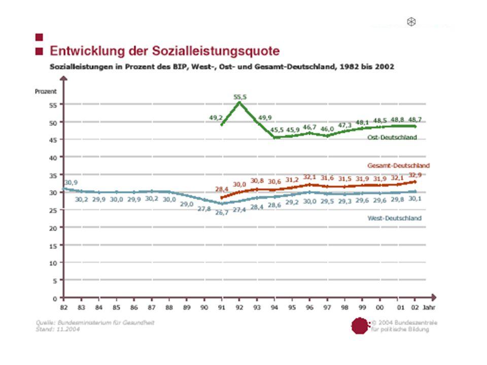 Prof. Dr. Thomas Wein, WIPO 8 Kapitel 5 Sozialpolitik