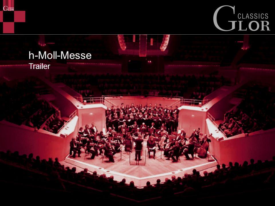 h-Moll-Messe Trailer