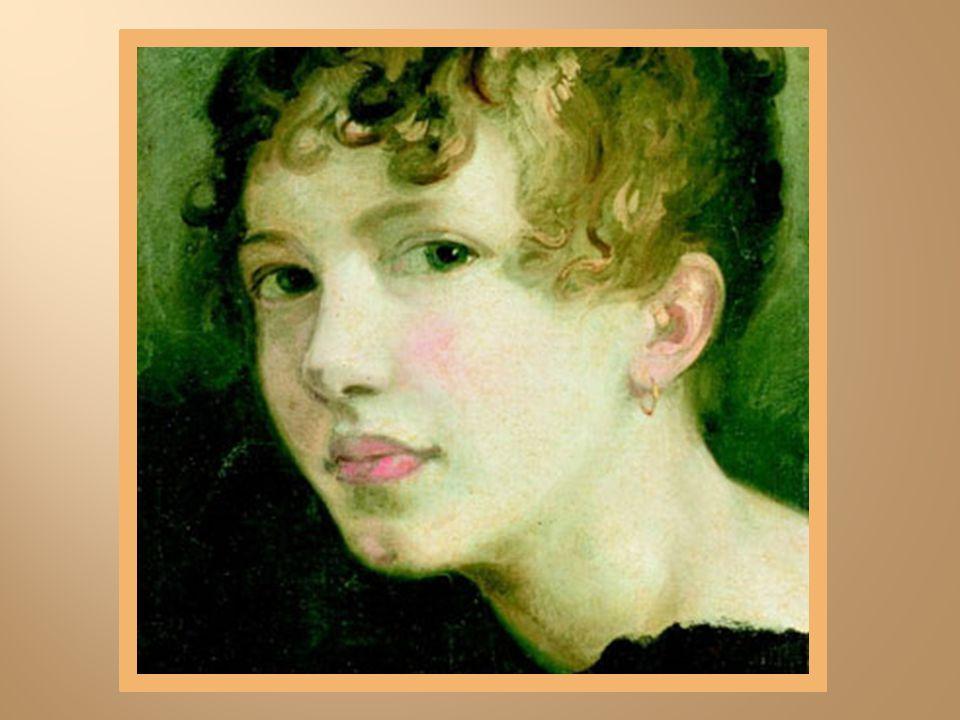  britische Schriftstellerin  in Steventon, Hampshire geboren  entdeckte im Alter von 12 Jahren ihre Liebe zum Schreiben  bekannte Werke sind Stolz und Vorurteil, Emma, Verstand und Gefühl, Mansfield Park
