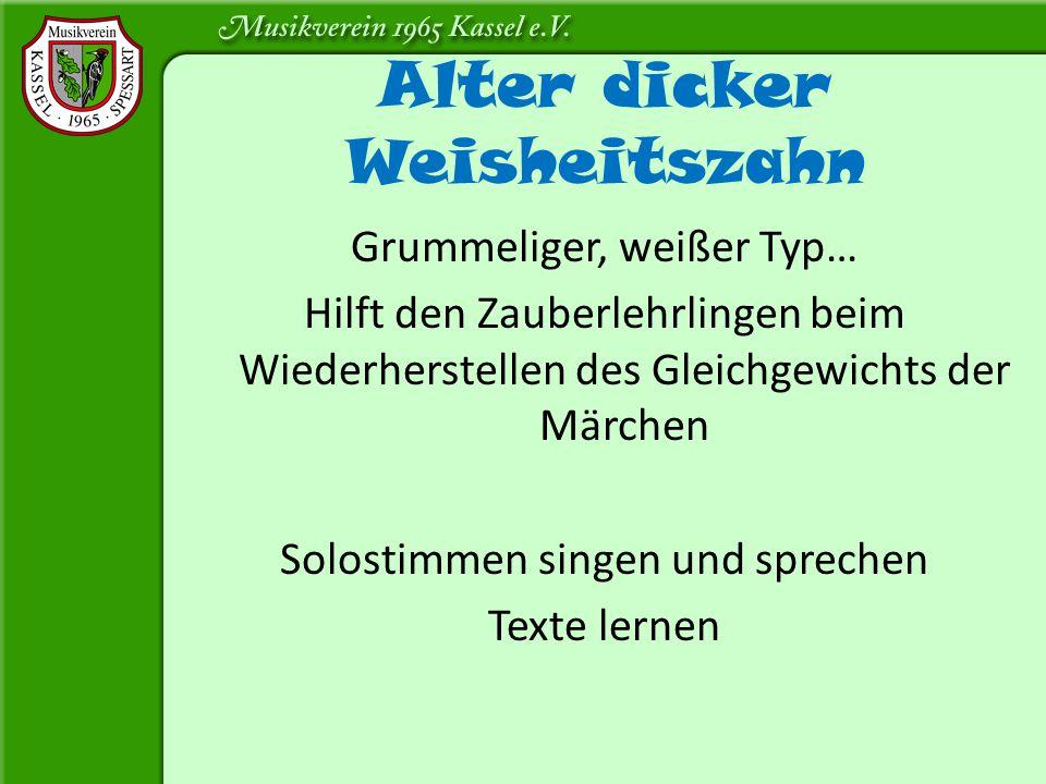 Am 20.9.in Kassel (Bürgerhaus) Am 5.10. in Salmünster (Stadthalle) Am ??.