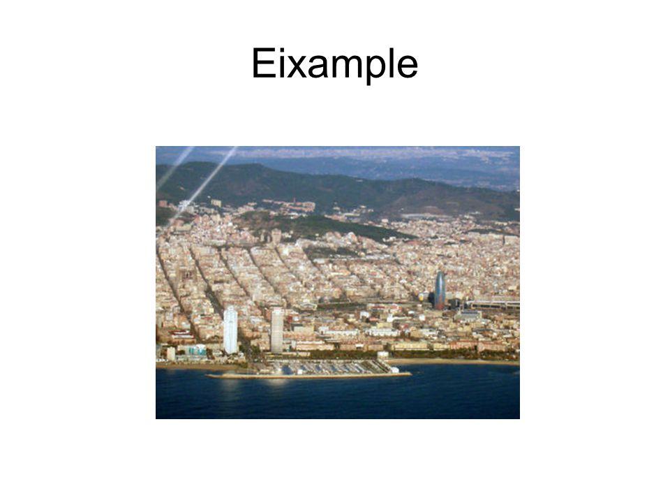 Eixample