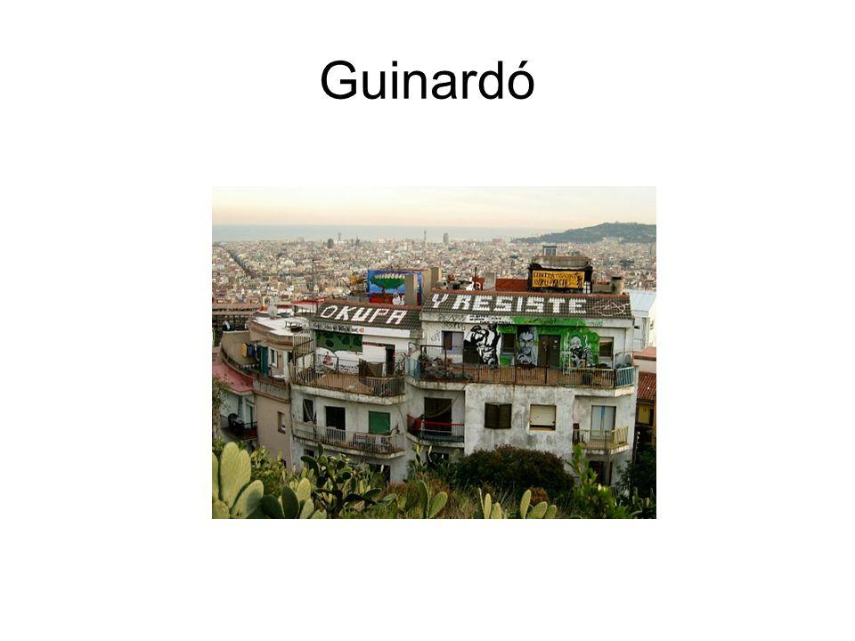Guinardó