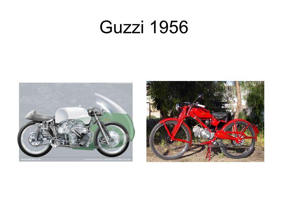 Guzzi 1956