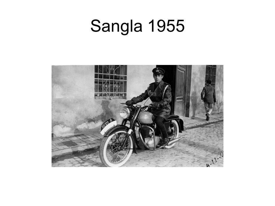 Sangla 1955