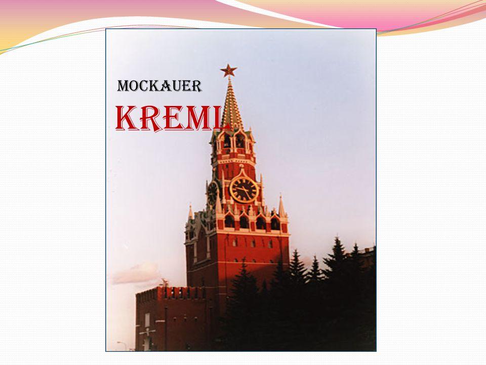 Mockauer Kreml