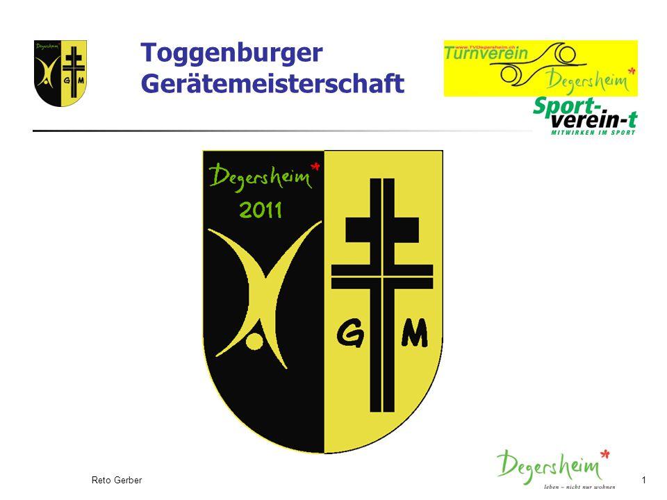 Reto Gerber1 Toggenburger Gerätemeisterschaft