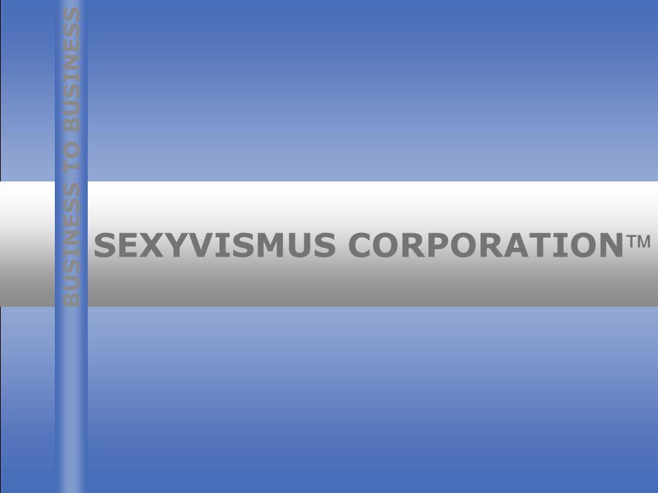 20.02.01 - 12 sexyvismus corporation INTERNER BUSINESS PLAN SEXYVISMUS CORPORATION Kunst Aspekt: Verbindung von Sex / Sex-Business mit Aktivismus Texte, Bilder, Videos, Sound, Animationen,…..
