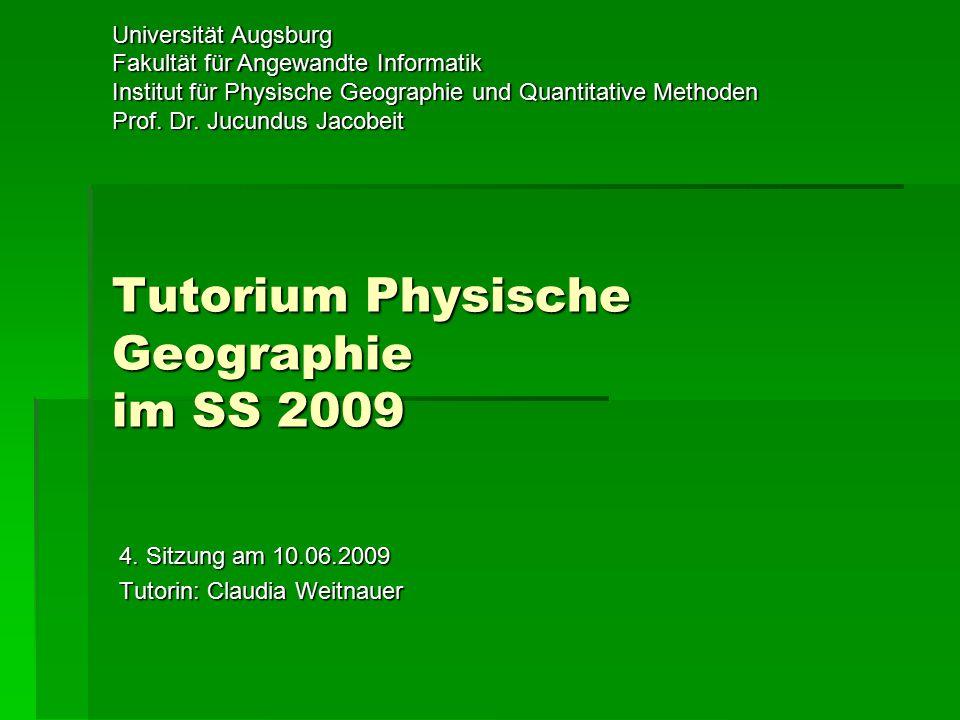 Tutorium Claudia Weitnauer im SS 2009 2 Klausurfragen 1.Nenne jeweils zwei Translokations-, Transformations- und Turbationsprozesse.