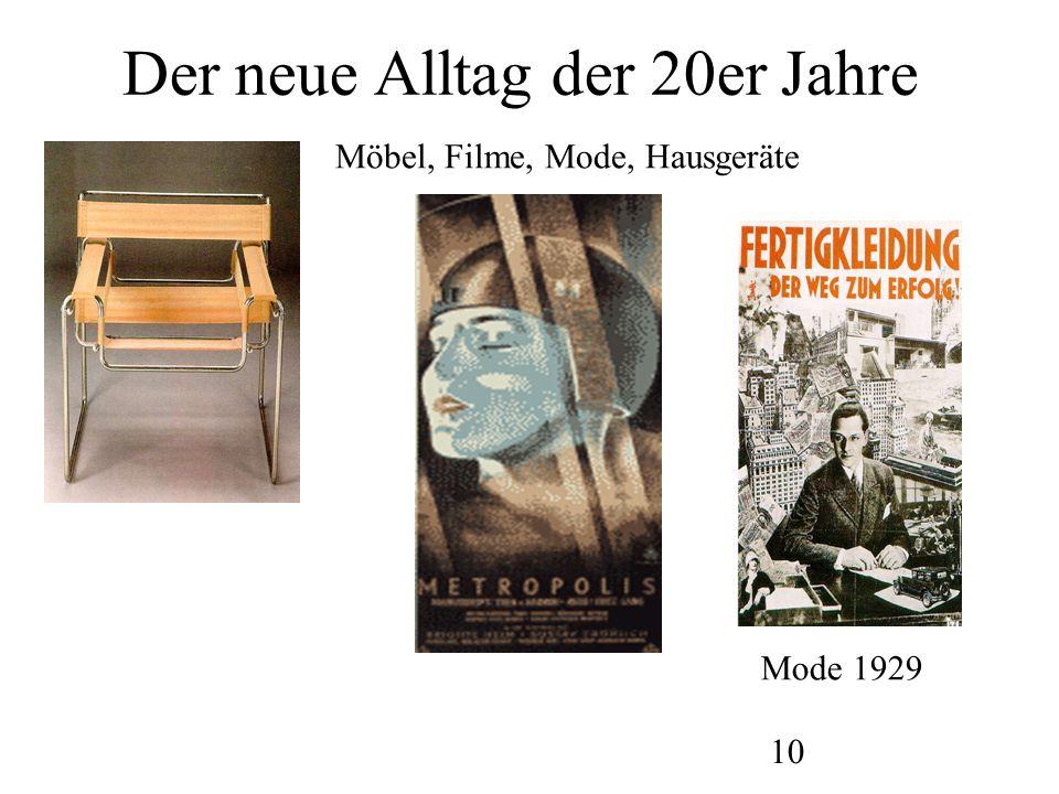 11 Die Rolle der Künstler Das Bauhaus war nie eine Kunstschule im herkömmlichen Sinne.