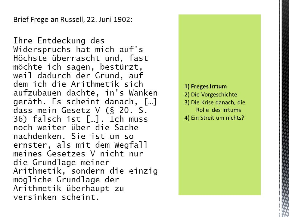 Brief Frege an Russell, 22.