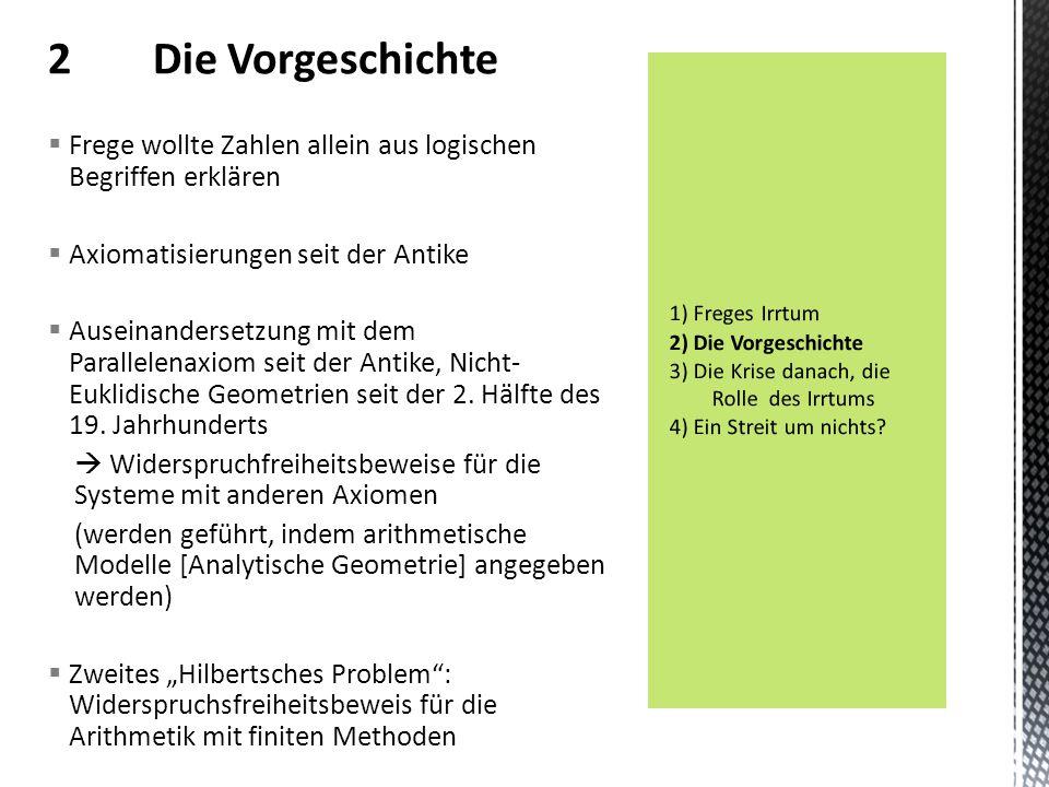 """Vortrag Hilbert """"Mathematische Probleme (1902), 2."""