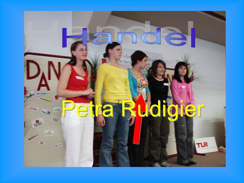 Petra Rudigier