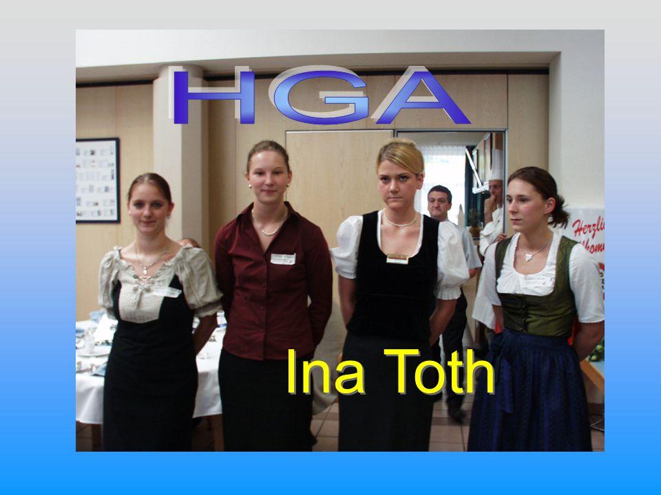 Ina Toth
