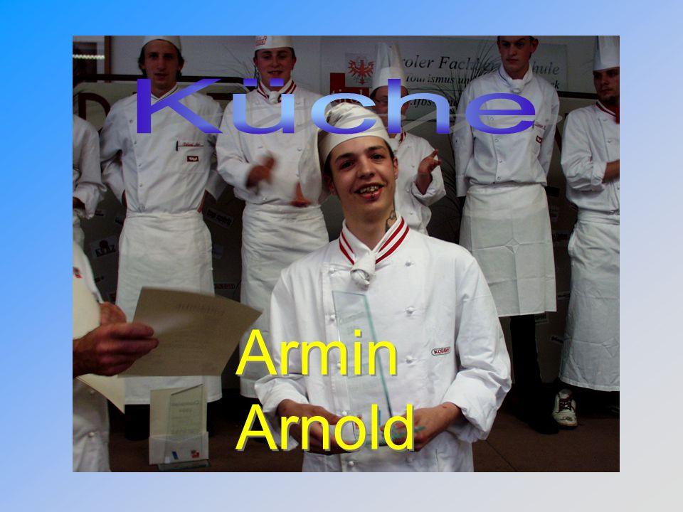 Armin Arnold