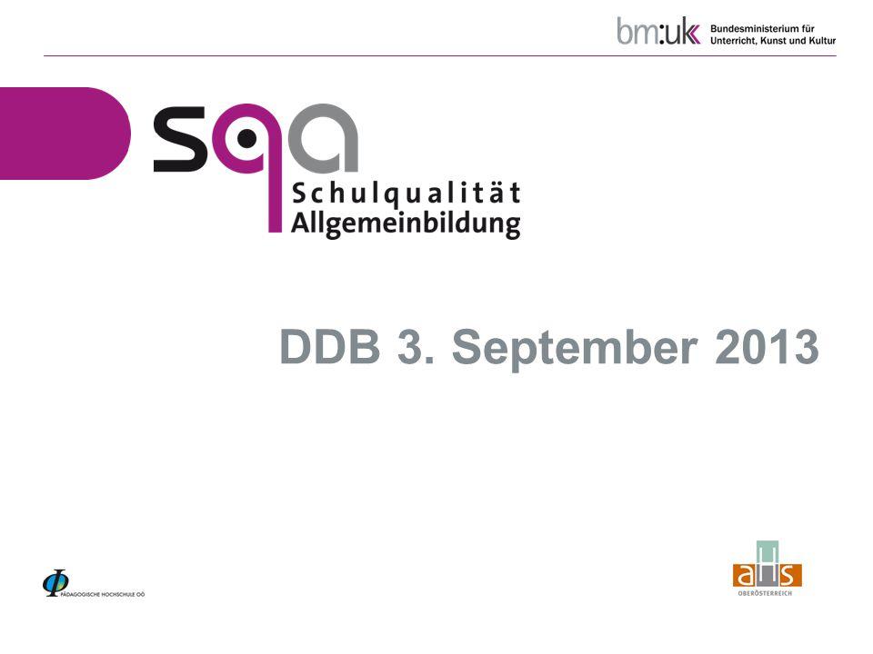 DDB 3. September 2013