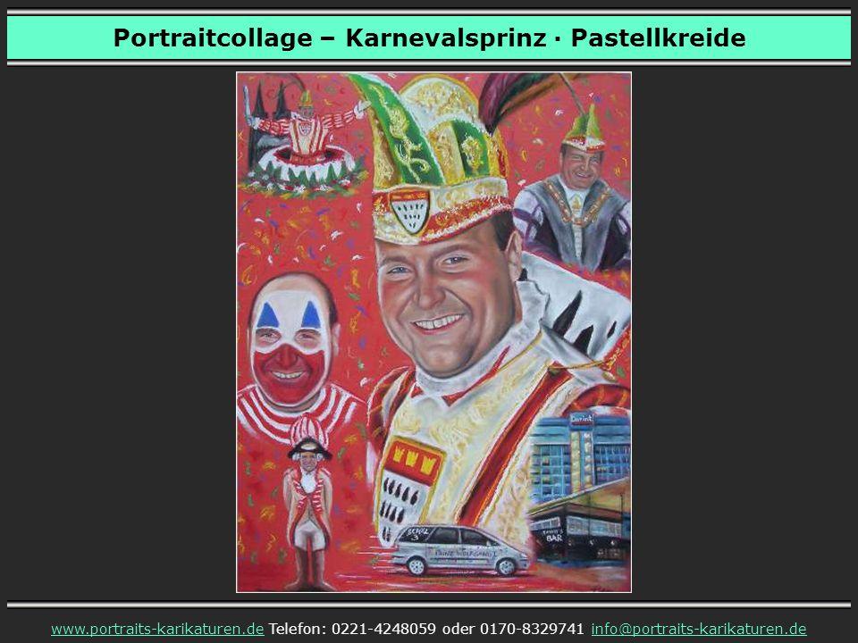 Karikatur - Karnevalsprinz · Aquarell www.portraits-karikaturen.dewww.portraits-karikaturen.de Telefon: 0221-4248059 oder 0170-8329741 info@portraits-karikaturen.deinfo@portraits-karikaturen.de