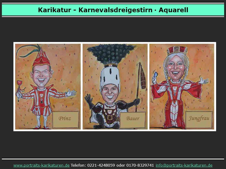 Karikatur - Jungfrau · Aquarell www.portraits-karikaturen.dewww.portraits-karikaturen.de Telefon: 0221-4248059 oder 0170-8329741 info@portraits-karikaturen.deinfo@portraits-karikaturen.de