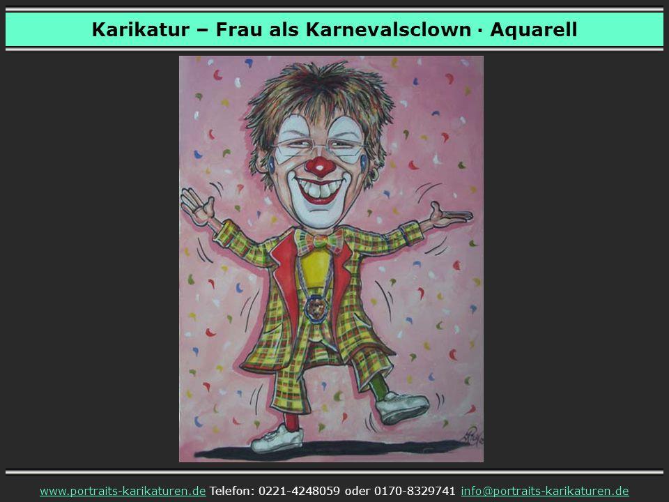 Karikatur - Karnevalsduo · Aquarell www.portraits-karikaturen.dewww.portraits-karikaturen.de Telefon: 0221-4248059 oder 0170-8329741 info@portraits-karikaturen.deinfo@portraits-karikaturen.de